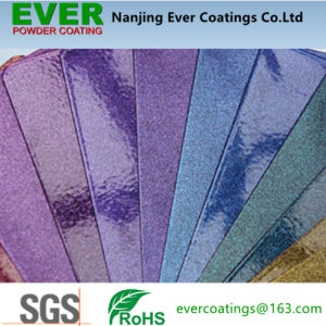 Pearl Metallic Powder Coatings Paint Powder pictures & photos