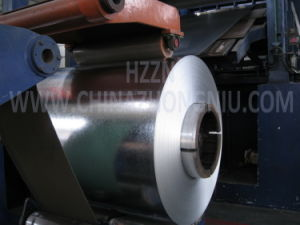 Gi Steel Coil According to JIS G3302 SGCC pictures & photos