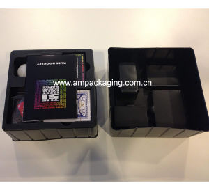 Customized Inner Packaging PVC Blister for Paper Box pictures & photos