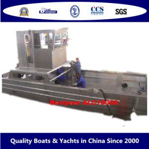 Semi Aluminum Alloy Landing Barge 1000 pictures & photos
