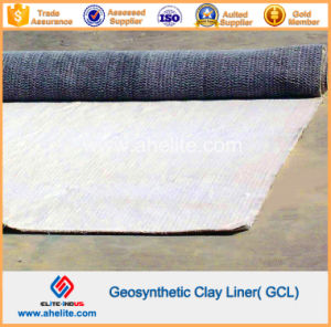 Earthwork Products Geosynthetics Clay Liner Gcl pictures & photos