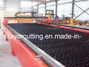 Table Type CNC Plasma & Flame Cutting Machines pictures & photos