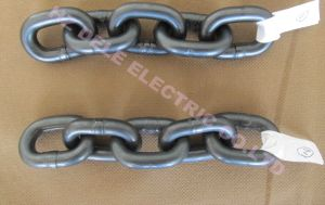 G70 High Test Load Link Chain ASTM80 pictures & photos