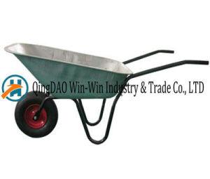 Wheelbarrow Wb6404b Wheel Solid Wheel pictures & photos
