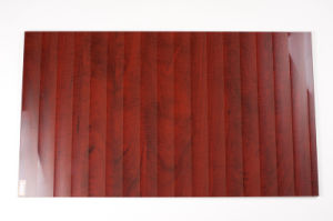 2015 Hot Sale Embossment UV MDF Board (369-8301)