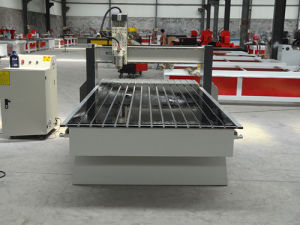 Hot! ! ! Yh-1325 (1300*2500mm) DSP Machines for Cutting Melamine