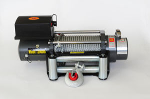 Truck Winch 12000lb for 4x4 Shops (SEC12.0X) pictures & photos
