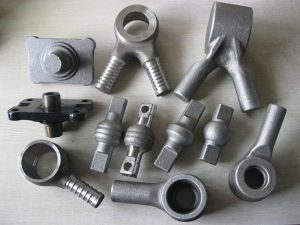 Hot Forging Product for Auto Parts