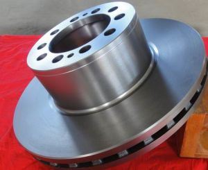 Brake Disc 81503030048 pictures & photos