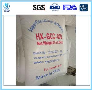 Ground Calcium Carbonate Hxgcc1250 pictures & photos