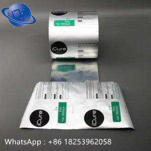 Food Packaging Aluminium Foil pictures & photos