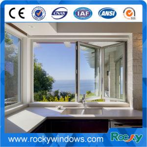 High Energy Efficient Aluminium Folding Door China Window Manufacturer pictures & photos