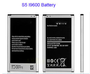 New Original High Full Capacity Battery for Samsung S5 I9600 pictures & photos