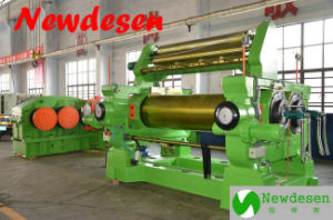 560mm mixing mill pictures & photos