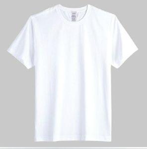 Wholesale Blank Plain T Shirts China