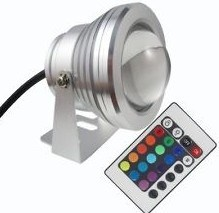 3watt Mini LED Floodlight Waterproof IP68