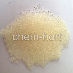 Poly (St-DVB) Based Gel Type Strong Base Anion Resin for Food, 201*4 Type pictures & photos