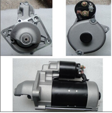 Starter Motor 0001223003, 0001024, 0001223007, 500307724, 504086888, 504201467 pictures & photos