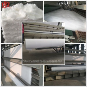 High Quality PP Nonwoven Geotextile Manufacure pictures & photos