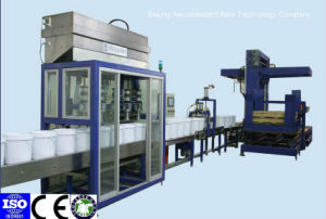 Fully Automatic Asphalt Filler (ISO9001, CE)