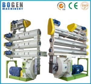 Factory Price Wood Pellet Making Machine pictures & photos