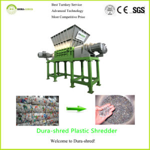 Dura-Shred Plastic Film Recycling Machine (TSD1332) pictures & photos