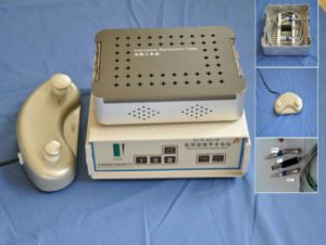 Rj-W-Mz-1 Surgical Electric Spine Drill Orthopaedics Drill pictures & photos