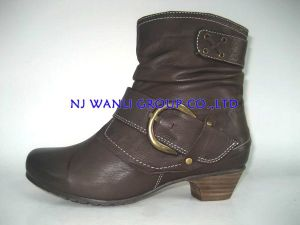 Fashion Lady Boot 09095