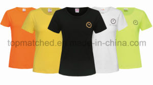 Quick-Dry Night Running Reflective T-Shirt Series pictures & photos
