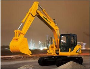 Well-Equipped Chinese Crawler Excavator LG6150 for Sale pictures & photos