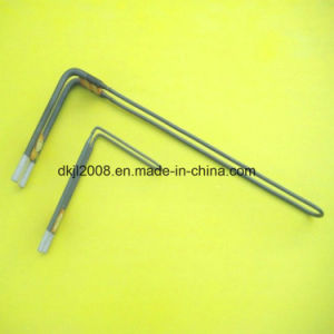 Molybdenum Disilicide Heating Elements with Various Shapes pictures & photos