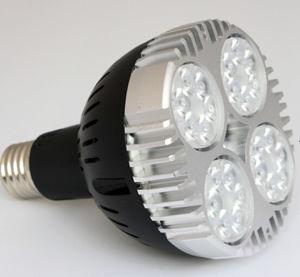 20W Black Housing E27 Osram PAR30 LED Lamp pictures & photos