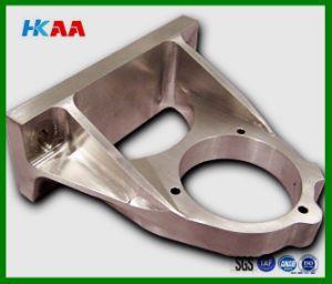 Customized CNC Machining 7075 Aluminum Aircraft Part pictures & photos