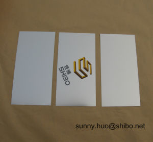 Tungsten Sheet, Tungsten Plate with Standards ASTM B760 pictures & photos