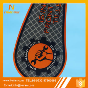 Custom Firm Company Logo Product Self Adhesive Sticker pictures & photos