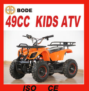Cheap Price ATV 49cc Mini ATV (MC-301B) pictures & photos
