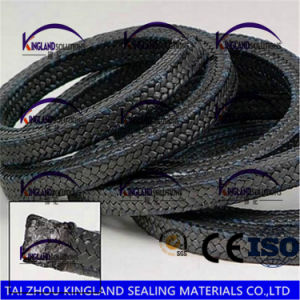 (KLP220) Carbon Fiber Packing with PTFE pictures & photos