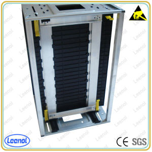 Ln-B803 Antistatic PCB Magazine Racks pictures & photos