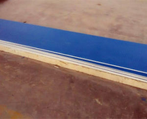 Anti-Skid PP Honeycomb Panel