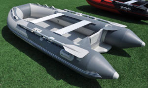 Vib Roll-up Inflatable Tender (FWS-D360) pictures & photos