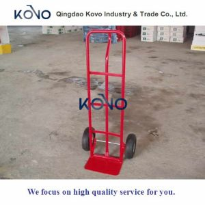 Storage Hand Truck Hand Trolley pictures & photos