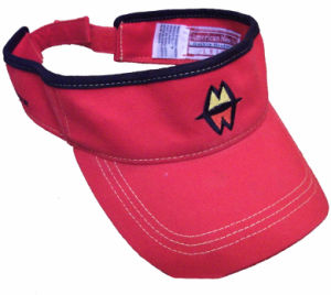 Printing, Embroidery Sport Cap Sports Visor pictures & photos
