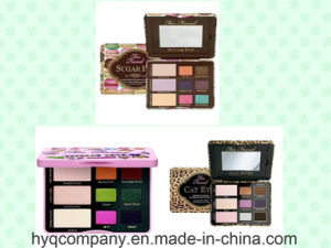 The Newest Too Faced 9 Colors Eyeshadow Palette pictures & photos