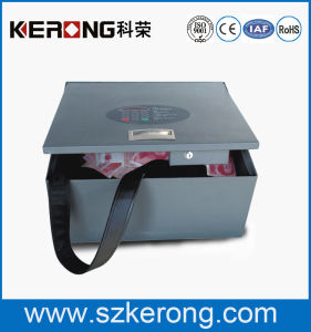 2015 New Design Top Open Electronic Hotel Safe Box