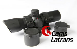Tactical Red/Green DOT Sight Scope for Hunting/Shooting, Cl2-0016 pictures & photos