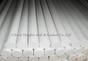 100% Virgin Pure PTFE Teflon Tube pictures & photos