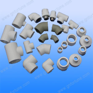 PPR Pipe Fittings Coupling pictures & photos