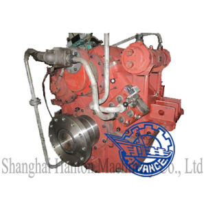 Advance HCD1400 Marine Main Propulsion Propeller Reduction Gearbox pictures & photos