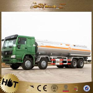 Sinotruk HOWO 8X4 Oil Tank Truck 3500kg