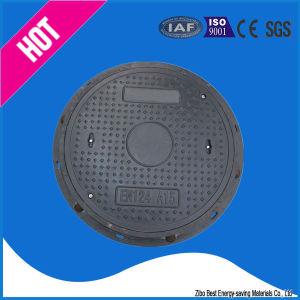 Square Shape SMC Tank Manhole Cover pictures & photos